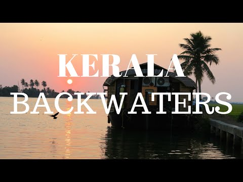 Kerala Blog Express #2 - Backwaters