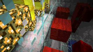 Minecraft Escape Edge cz 1/2