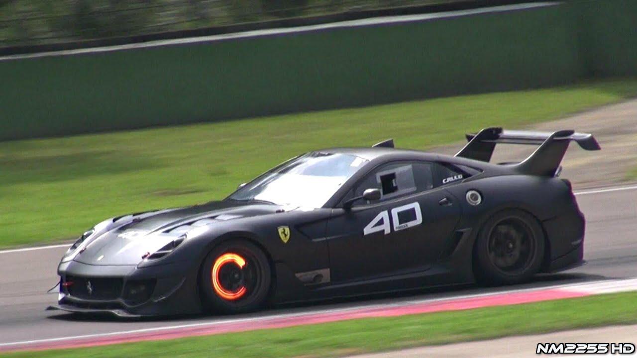 Race Car Brake Booster