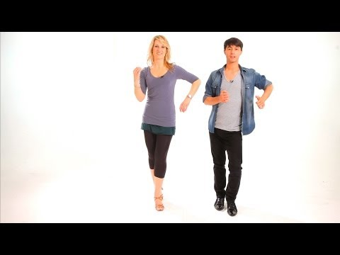 4 Basic Elements Of Cha-cha | Cha-cha Dance video