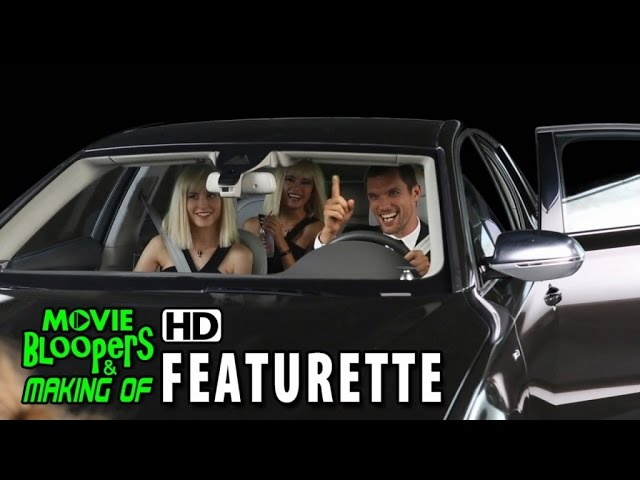 The Transporter Refueled (2015) Featurette - Fun On Set