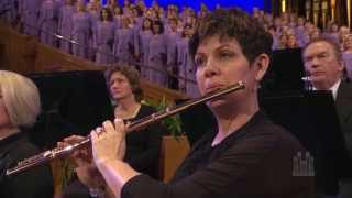 I'm Trying to Be Like Jesus - Mormon Tabernacle Choir
