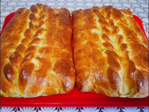 Пироги с яблоками и сливой из дрожжевого теста рецепты