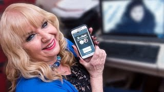 Tinder Grandma Is Loving The Single Life