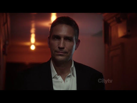 Person Of Interest S02E04 ending