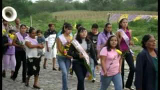 Video Fiestas Patronales Zapotitlan De Vadillo Julio 2009