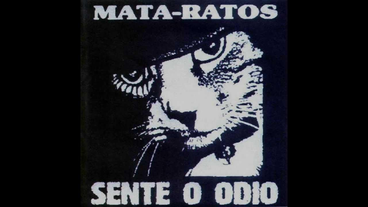 Mata-Ratos - Sente o Odio