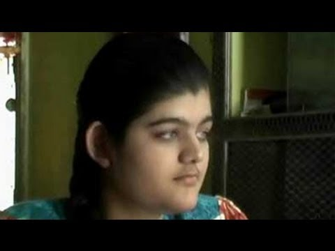 Visually impaired girl from Damoh tops Madhya Pradesh board exam