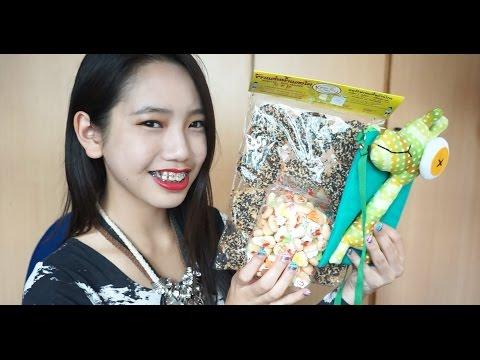 Thailand Haul + Where to Shop in Bangkok ♡ 泰國(曼谷)購物分享 | SHERRY W.