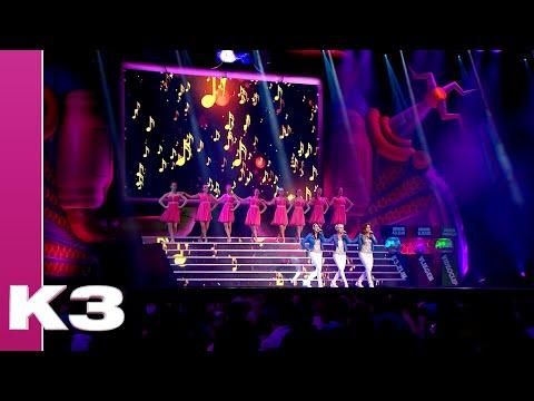 K3 Kan Het! Show - Viva viool en Heyah Mama