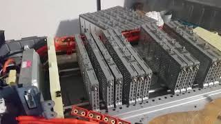 Hybrid Battery Reconditioning - Toyota Prius