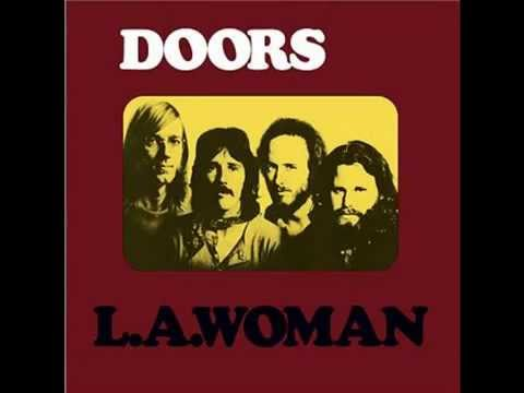 Doors - Hyacinth House
