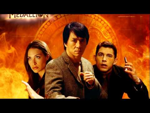 The medallion Jackie chan movie Image 1