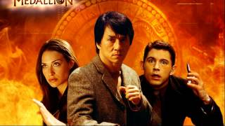 The medallion Jackie chan movie
