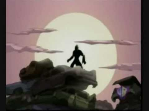 Jackie Chan Adventures In The Dark Of The Night. video