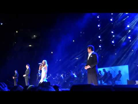 The Prayer - IL Divo  & Katherine Jenkins