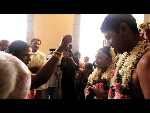Archana Dilip Wedding video
