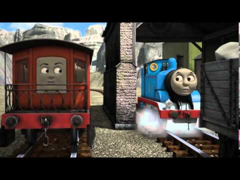Thomas The Quarry Engine -  US