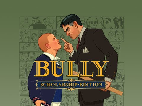 Bully [Part 1] - The Head Master