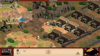 Age of Empires II HD: Sforza 03 - The Hand of a Daughter