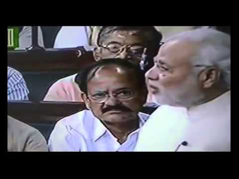 PM Narendra modi answer to Mulayam singh Yadav