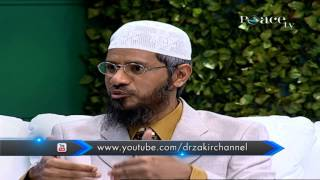 Is it necessary to make an intention before fasting? Answered by Dr Zakir Naik