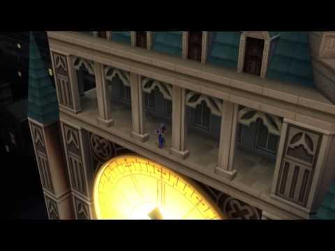 [PT-BR] Kingdom Hearts HD 2.5 HD Remix | Birth By Sleep - Blank Points