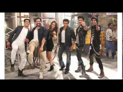 Ye Fugly Fugly Kya Hai New Hd Song 2014 Salman Khan Hindi New Song