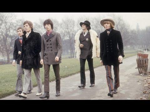 Rolling Stones - Backstreet Girl