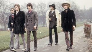 Watch Rolling Stones Backstreet Girl video