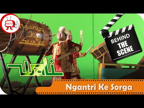 download lagu Wali Band  - Behind The Scenes Video Klip Ngantri Ke Sorga - NSTV - TV Musik Indonesia gratis