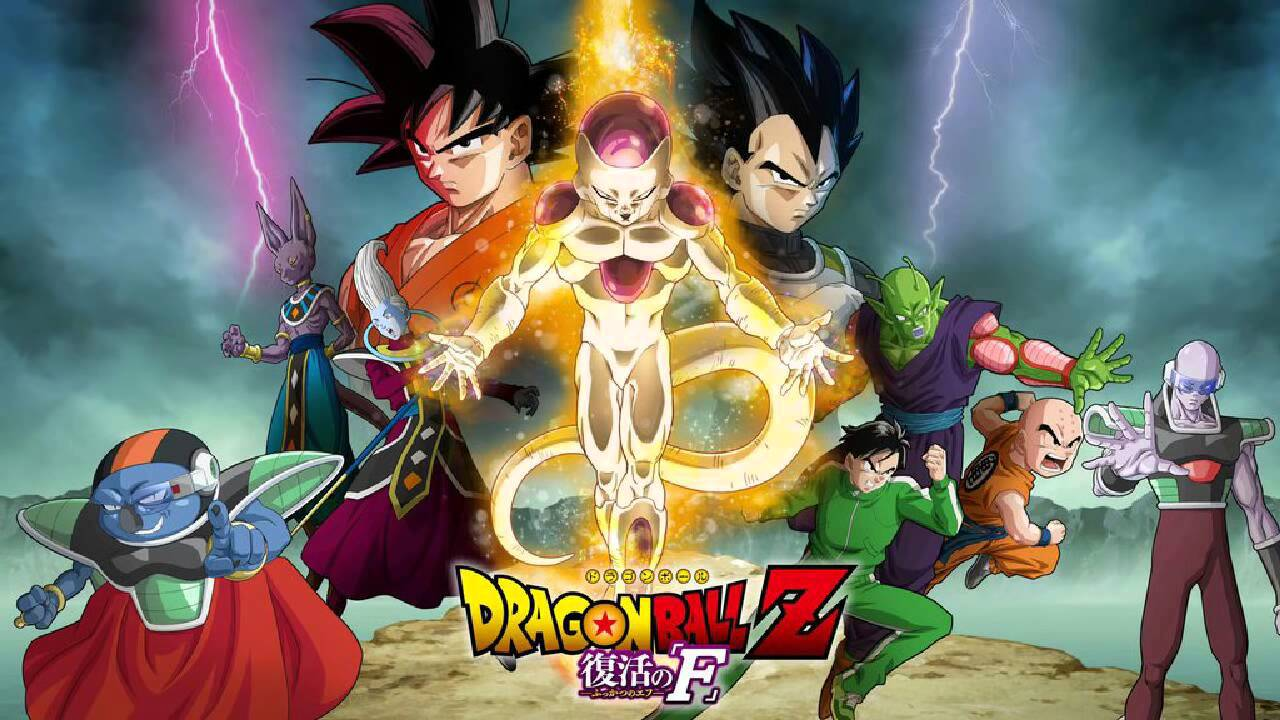 Frieza  Dragon Ball Wiki  FANDOM powered by Wikia