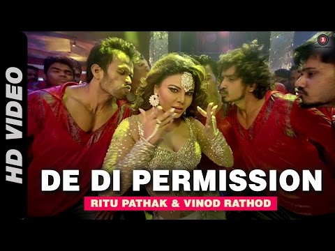 De Di Permission Official Video | Mumbai Can Dance Saala | Rakhi Sawant