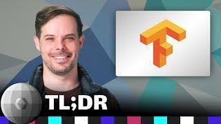 The Developer Show (TL;DR 097)