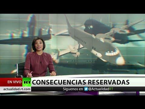 Medios hebreos analizan las consecuencias para Israel del derribo del Il-20 ruso en Siria