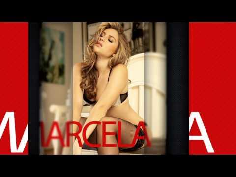 Marcela quiere darte un mensaje solo en la Revista H para Hombres de Septiembre