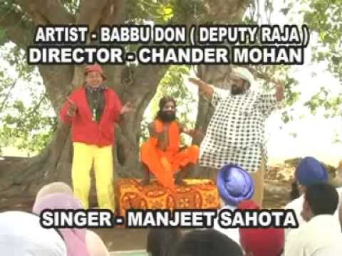 Lak 28 Kudi Da Comedy Song video