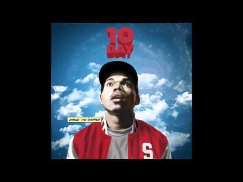 Chance The Rapper - Brain Cells (Acoustic/Live Version)