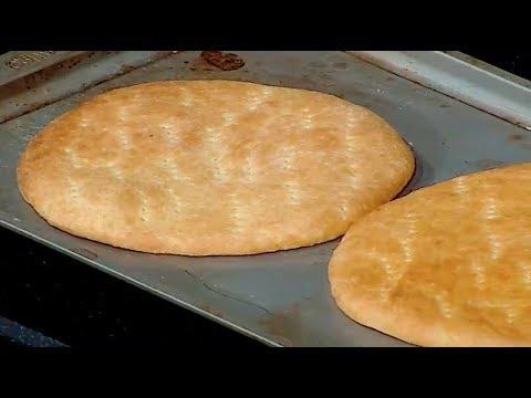 خبز التميس الافغاني |  الشيف #محمد_فوزي#فوود