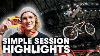 BMX Finals I Simple Session 2019 Highlights