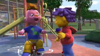 Getting A Shot You Can Do It Full Episode Sid The Science Kid The Jim Henson Company