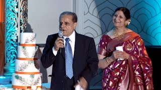 A Funny Father of the Bride's Speech - Indian Wedding