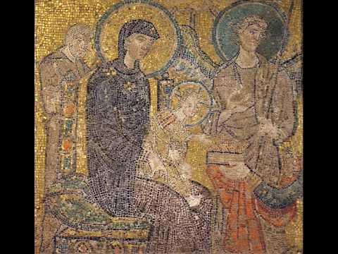 Gregorian Chant - Hodie scietis