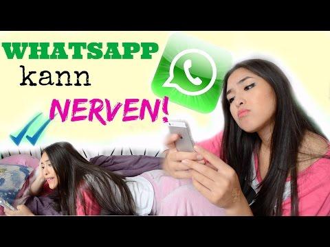 Whatsapp Probleme, Die Jeder Kennt! video