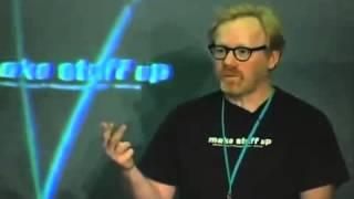 Why the Mythbusters won't do RFID   Dlaczego Pogromcy Mitow nie zrobili programu o RFID