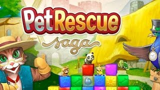 Pet Rescue Saga Level 787