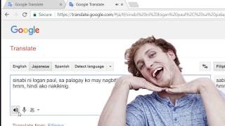 download lagu If Logan Paul Was Filipino gratis