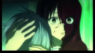 Strike The Blood - Kojou Saves Yukina