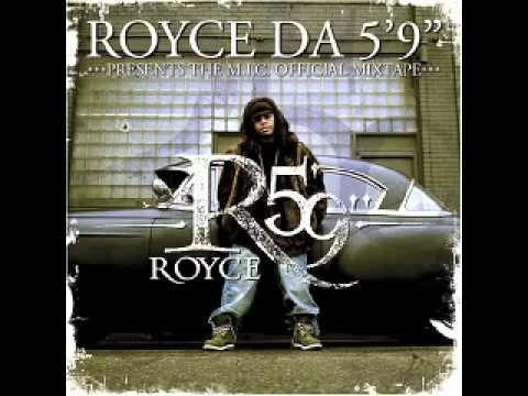 Royce Da 59 - We