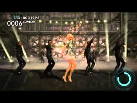 Dance Masters Evolution Xbox360 Kinect - Higher